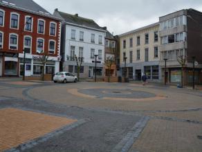 Dans les rues de Fleurus, l'étude des propriétaires vous propose ce bel immeubles de rapports (commerce et habitation) d'une surface hab