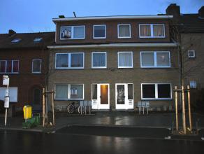 APPARTEMENT MET GARAGE + TERRAS<br /> <br /> In de Jagersstraat in Hasselt, een zeer rustige en centraal gelegen omgeving, kan je dit appartement op d