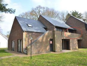 VAKANTIESTUDIO IN HOUTHALEN-HELCHTEREN<br /> <br /> In het park Midden-Limburg tref je het vakantiedomein Hengelhoef aan op de Hengelhoefdreef. Hier