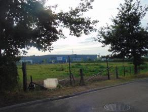 BOUWGROND VOOR HALFOPEN BEBOUWING OP 6A25CA<br /> <br /> Op een goed gelegen plek in Genk, op slechts enkele minuten van het centrum van Diepenbeek