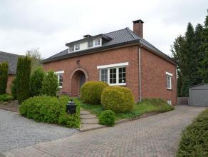 Huizen te koop in genk 3600 zimmo for Huis te huur genk