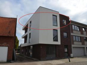 NIEUWBOUWAPPARTEMENT MET 2 SLK EN TERRAS<br /> <br /> Residentie 't Dorp bestaat uit vier volledig afgewerkte appartementen. Het project situeert zich