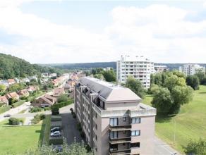 Offrant une magnifique vue dégagée et à proximité des facilités, un très bel appartement 3 chambres de &plus