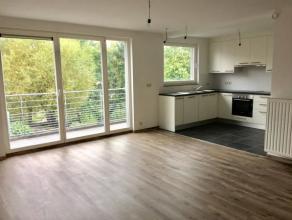 Forest : Superbe appartement 2 chambres, retrouvez ce bien NEUF haut de gamme totalement terminé (construction 2016). En plus d'une premi&egrav