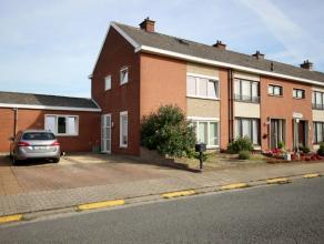 Deze recent gerenoveerde HOB is rustig gelegen, doch vlakbij het centrum van Kieldrecht. De woning heeft op het glvl een inkomhal met ingemaakte kaste