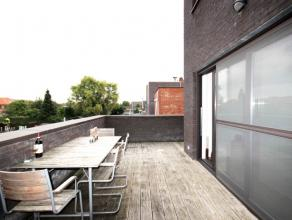 All you need voor wie energiezuinig, modern, licht en centraal wil wonen! Dit tof duplex appartement biedt u de nodige luxe en comfort. Het appartemen