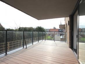 Dit luxueus nieuwbouwappartement is zeer centraal doch rustig gelegen in residentie Zomerlinde (Lindenpark). Het appartement bevindt zich op de 1ste v