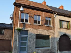 Deze instapklare woning is gelegen op wandelafstand van het centrum van Lovendegem en heeft volgende doordachte indeling: inkomruimte, ruime lichtrijk