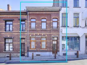 Kom nog meer details te weten op www.directverkoop.com onder referentie 32357 Unieke opportuniteit in het centrum van Waver. Het sleutelwoord voor dez