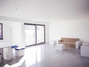 Situé à proximité de l'Avenue Molière, bel appartement ±130m² dans un immeuble neuf (première occupatio
