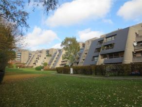 Entre ROODEBEEK et TOMBERG, dans un environnement calme et verdoyant, charmant appartement situé au 1er étage d'un belle copropri&eacute