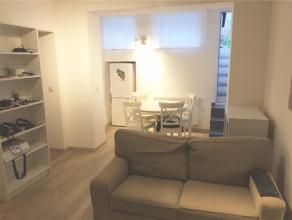 BKGroup vous propose dans un immeuble entièrement rénové du quartier Européen, un appartement meublé situé d