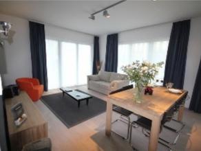 OTAN // GENEVE PARK // PREMIERE OCCUPATION Superbe appartement meublé dans résidence de haut standing comprenant hall d'entrée, c