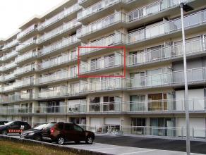 Nieuw gerenoveerd appartement met 1 slaapkamer, autostaanplaats en kelder.<br /> Dit appartement werd volledig vernieuwd. Zowel langs de buitenkant (h