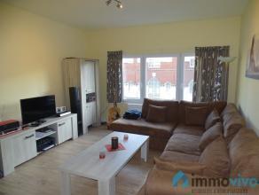 Volledig gerenoveerd appartement op toplocatie met lage gemeenschappelijke lasten. Huurprijs van euro700/maand wat resulteert in een rendement van 5%!