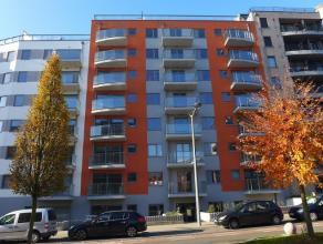Proximité Basilique, dans un quartier résidentiel. Très bel appartement NEUF ± 120m², au 5ème étage, av