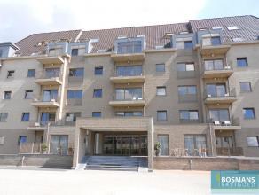 1-slaapkamer gemeubileerd appartement (50 m²) in het centrum van Turnhout. Indeling van het appartement: volledig geïnstalleerde keuken, woo