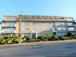 Tubize, dans le quartier du Stierbecq, appartement offrant 75m² de surface habitable comprenant hall d'entrée, wc séparé, s&