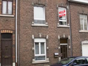 Seraing: Située à la Bergerie, agréable maison très bien entretenue, 4 chambres, living, bureau, terrasse et jardin agr&ea