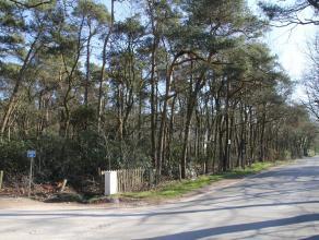 Uitermate goed gelegen bouwperceel van ca. 1.876m² gelegen in Specifiek Woongebied met Bosrijk Karakter. Ruime woonvolumes zijn hier inmiddels va
