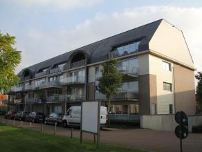 Verkoop op lijfrente met voorbehoud van vruchtgebruik: Luxe-appartement met 2 slks., een ruim terras en 2 ondergrondse parkeerplaatsen! Gelegen op een
