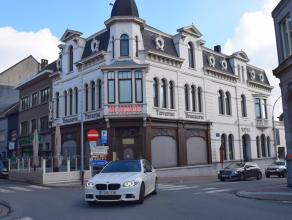 Overname handelsfonds brasserie op toplocatie in het centrum van Geraardsbergen. <br /> <br /> De volledig geïnstalleerde brasserie bevindt zich