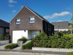 Nieuwbouwvilla met 4 slaapkamers op 4a63ca Verkoop onder registratierechten (geen BTW) !Deze woning is volledig afgewerkt met zeer degelijke materiale