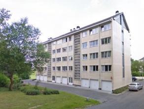 A proximité du golf et facile d'accès, magnifique appartement 2 chambres situé dans le Parc des Saules.D'une superficie de 90m&su
