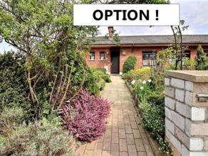 Vous recherchez deux biens distincts côte à côte ? De plein pied ?<br /> Bien situées dans un quartier très pris&eacu