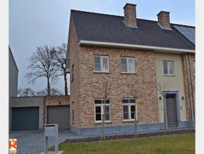 Deze woning met 3 slaapkamers is rustig gelegen te Driehuizen 12 te Balen. Deze recente woning is gebouwd in 2010 en is rustig gelegen, doch op amper