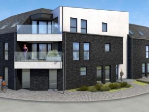 Residentie Vitsgaard is een nieuwbouwproject van 9 appartementen gelegen vlakbij het station aan de rand van Opwijk-centrum en combineert een stijlvol