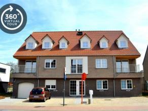 Vlakbij het centrum van Opwijk, in één van de meest recentste verkavelingen, zijn 6 klassevolle appartementen gebouwd met zeer hoge afwe