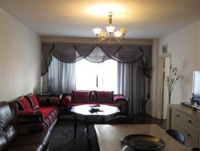 Appartement 2 chambres Proximité de Tour & Taxi et du centre commercial DOCKS BRUXSEL Charges communes = 118 EUR/mois IMMO ALPHABITAT vend
