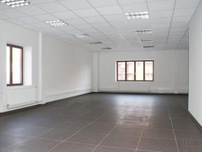 Instapklare loftkantoren te huur op Campus Remy aan het station van Wijgmaal in Leuven Prachtig gerenoveerde kantoorunit op Campus Remy bij het Statio