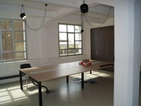 Instapklare en mooie loftkantoren te huur in Campus Remy in Leuven. Campus Remy is een unieke herbestemming van een voormalig industriëel erfgoed