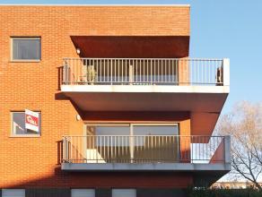 Modern appartement (ca. 100m²) met twee slaapkamers op wandelafstand van Hof de Bist.<br /> <br /> Dit appartement bevindt zich in een recent en