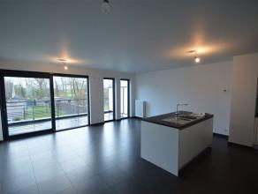 NOUVELLE CONSTRUCTION - Magnifique appartement neuf (66 m²) situé au rez-de-chaussée avec 2 grandes terrasses et un emplacement par