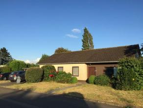 RELEGEM (Asse): Gerenoveerde villa op toplocatie gelegen in nabijheid van centrum Relegem - Wemmel op een terrein van 12are20ca. De woning, met bouwja