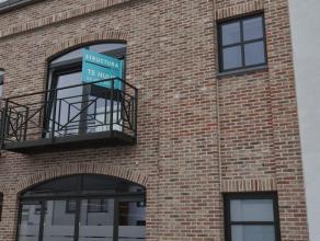 Appartement avec 3 chambres à louer au centre de Asse. Lappartement se compose au rez-de-chaussée dun hall dentrée. Au premier &e