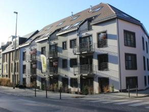 """Résidence """"Les Vallons"""", dans l'immédiat duParc Royal etdu Heysel. Ces jolies appartement nouvelle-construction se situent à 100"""