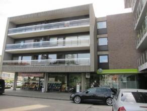 Agréable appartement sis à proximité du Centre Culturel. L''appartement comprend un hall d'entrée, toilette sépar&e