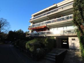 Cet appartement situé dans le complexe de bâtiment de Heuveldal, est situé au premier étage et est équipée av