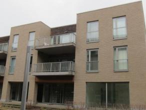 Très agréable appartement sis au 2ième étage comprenant un hall d'entrée, toilette séparée, living, c