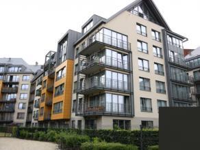 appartement rez de chaussée avec 2 chambres à coucher Surfaçe habitable +/- 80m².<br /> Année de construction 2014.<