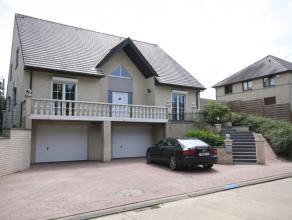 Villa exclusive dans un cartier résidentiel, à deux pas de la BSB (2,7 km), et à proximité du parc et du centre de Tervure