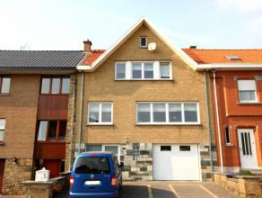Maison dans situation calme à Moorsel, près de l'école BSB à Tervuren (3,5km) et à 5km du centre de Tervuren.<br />