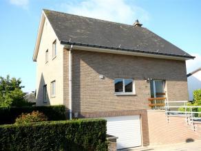 Villa située dans quartier résidentiel sur 5are70ca. Près du centre de Tervuren (4,5km), l'école BSB à Tervuren (4k