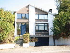 Villa rénovée à 4,9km de l'école BSB à Tervuren - 4,9km de l'école US à Sterrebeek - 6km de l'&eacute