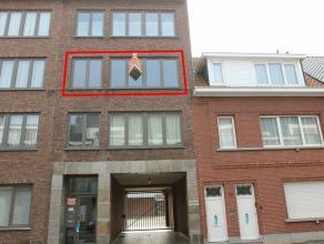 Appartement gelegen nabij het centrum van Mariaburg met 2 slaapkamers, zuidgericht terras en autostaanplaats. Nieuwe PVC ramen! Onmiddellijk beschikba