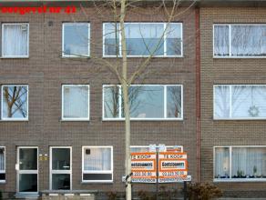3 appartementen van ca 95 m² en 3 garageboxen op rustige toplocatie te Brasschaat, alle appartementen hebben een Zuidwest gericht terras of tuin